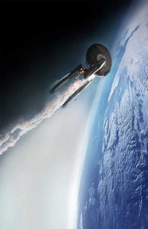 ☺iphone ios 7 wallpaper tumblr for ipad | Star trek | Star trek enterprise, Star trek starships ...