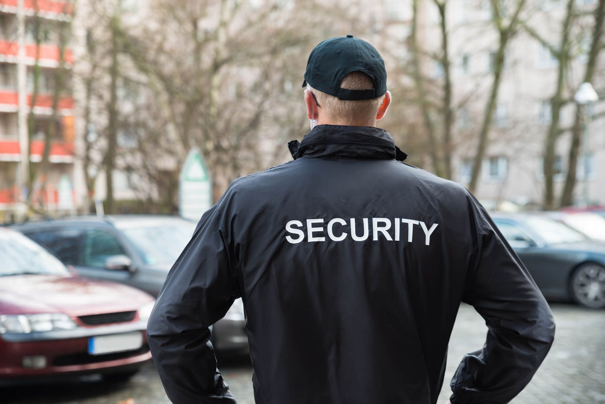 Benefits Of Hiring Private Security Firms Near Me School