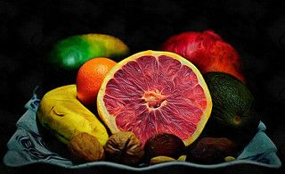 A DIGITAL STILL LIFE BY ZUNI48. Dynamic Auto Painter is a sophisticated set of digital brushes and controls allowing creation of paintings based on reference photos. With the right skill these digital paintings and those of traditional media are indistinguishable. Now scroll through Pinterest pins of high quality Dynamic Auto Painter artwork and see if you are not impressed with digital paintings. SEE MORE DIGITAL PAINTING AS ART NOW.... https://richard-neuman-artist.com/works