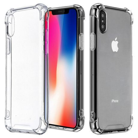 new arrivals 01648 e59c6 Blu Element Dropzone Rugged Case For Iphone Xs Max Clear in 2019 ...