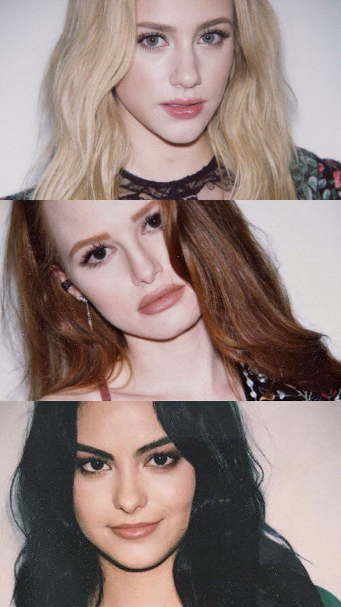 Riverdale iphone wallpaper Ünlüler, Tv dizileri, Kızlar