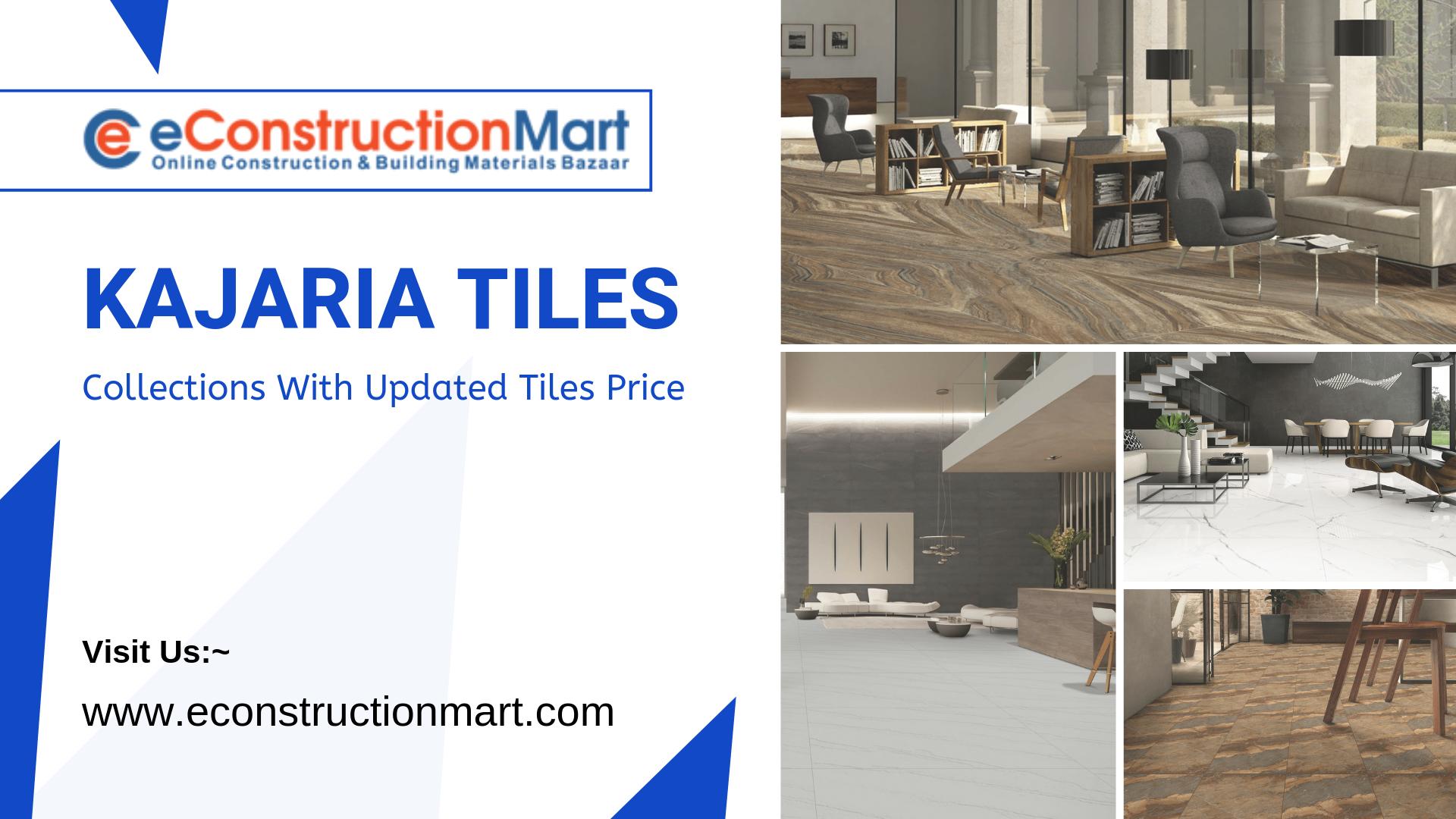 Kajaria Tiles Price List Tiles price, Tiles, Tiles online