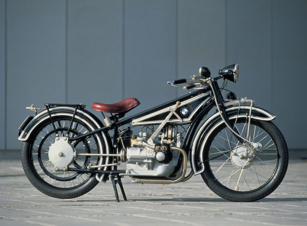 1923 Bmw R 32 Mik S Pics Bikes Trikes And Unicycles Ll Board