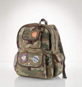 Camouflage Cotton Backpack   Gift Ideas for Kids   Pinterest ... 2e3c00a334