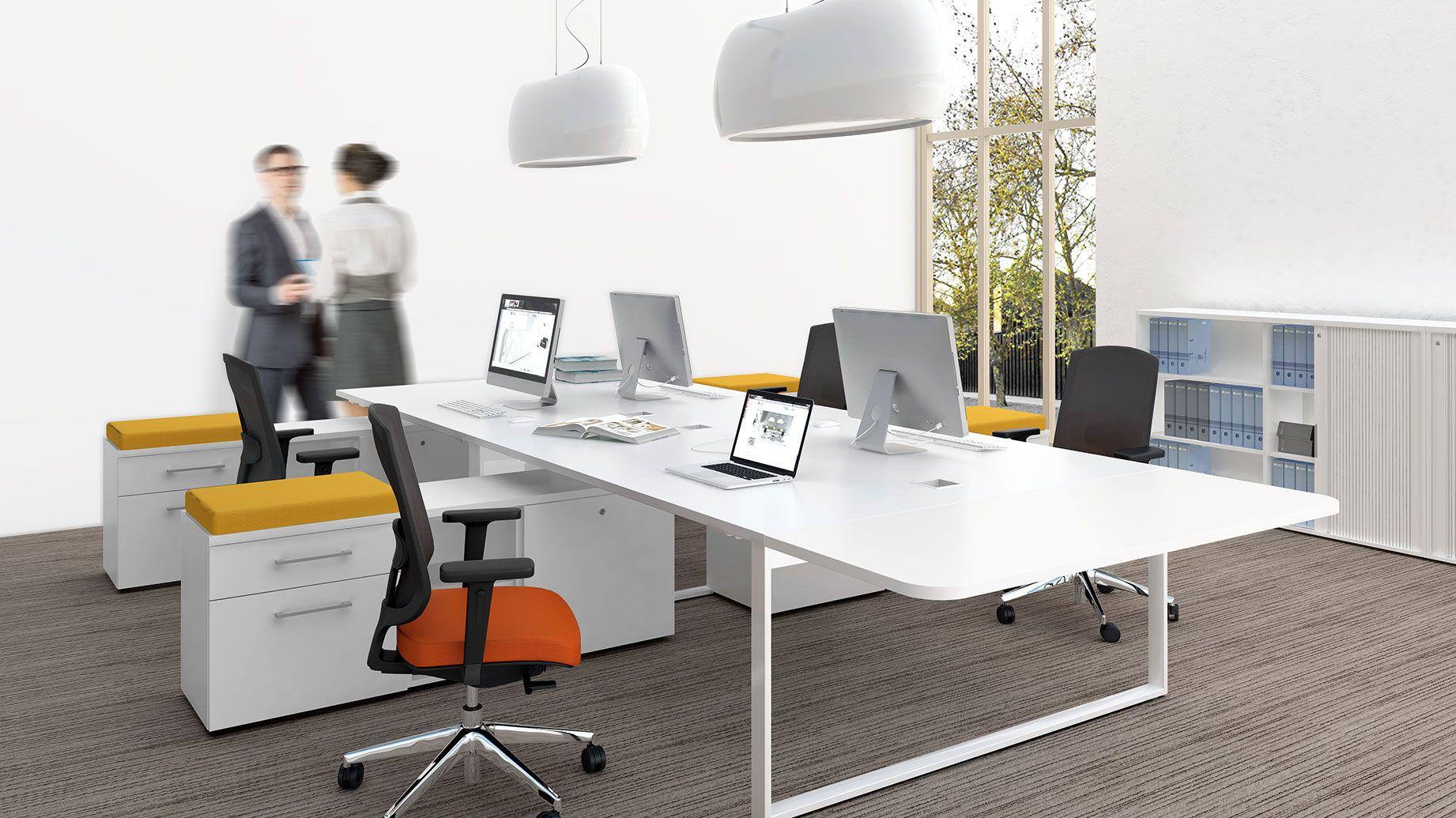 meble biurowe gabinetowe producent nowoczesne biurka do