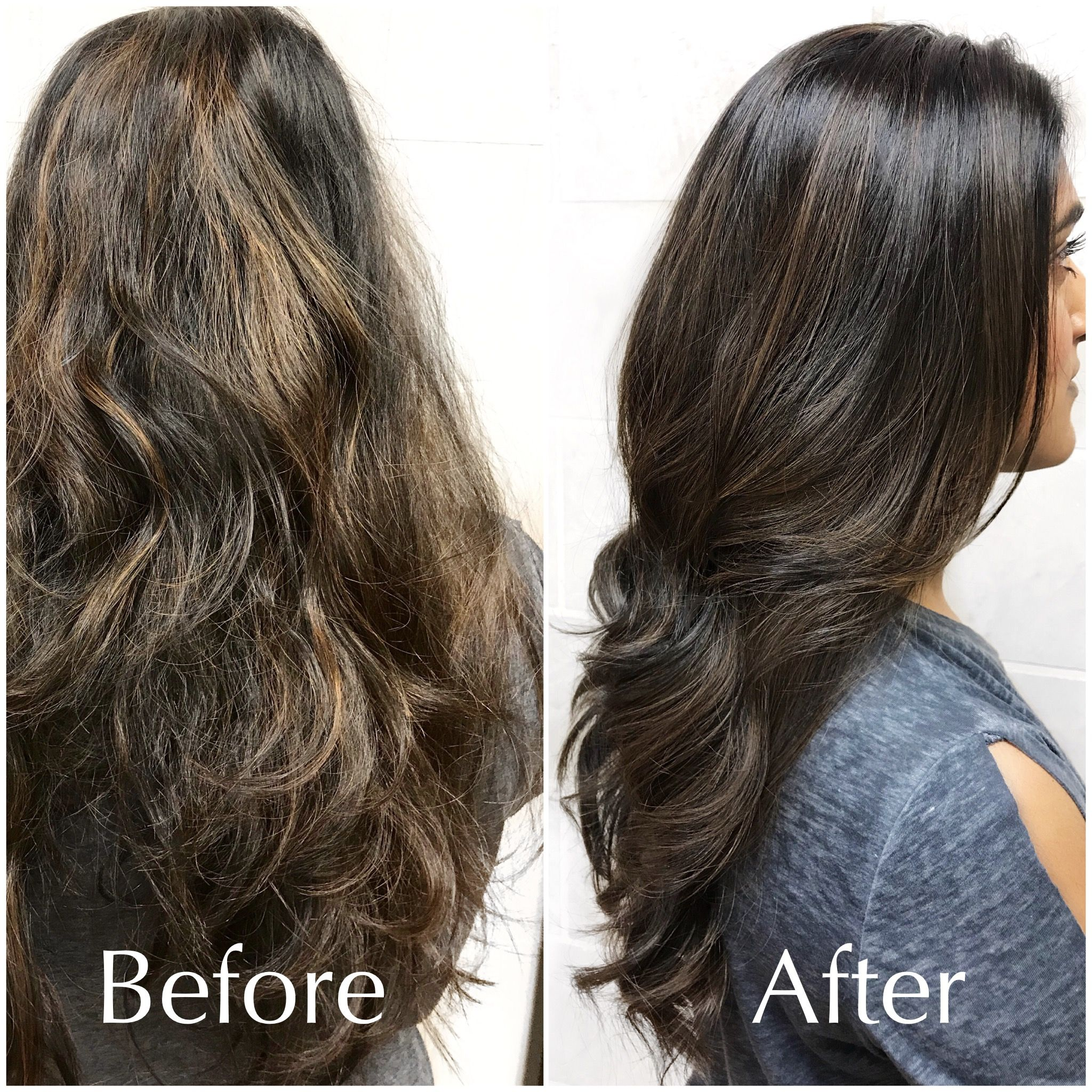 Sarah Dam Chambers Color Correction Specialist At Modern Style Studio Is Known For Turning Disaster Hair N In 2020 Color Correction Long Hair Styles Cool Blonde