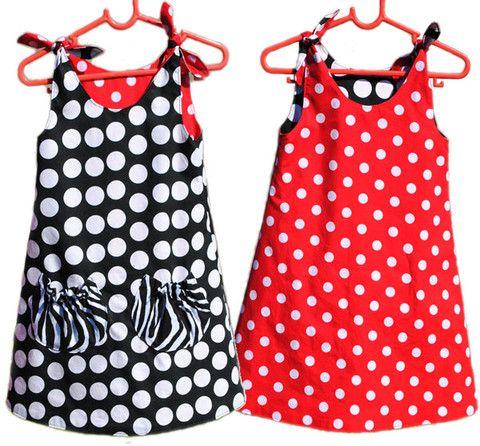 Eva Dress - beginner sewing pattern for girls   Sew   Pinterest ...