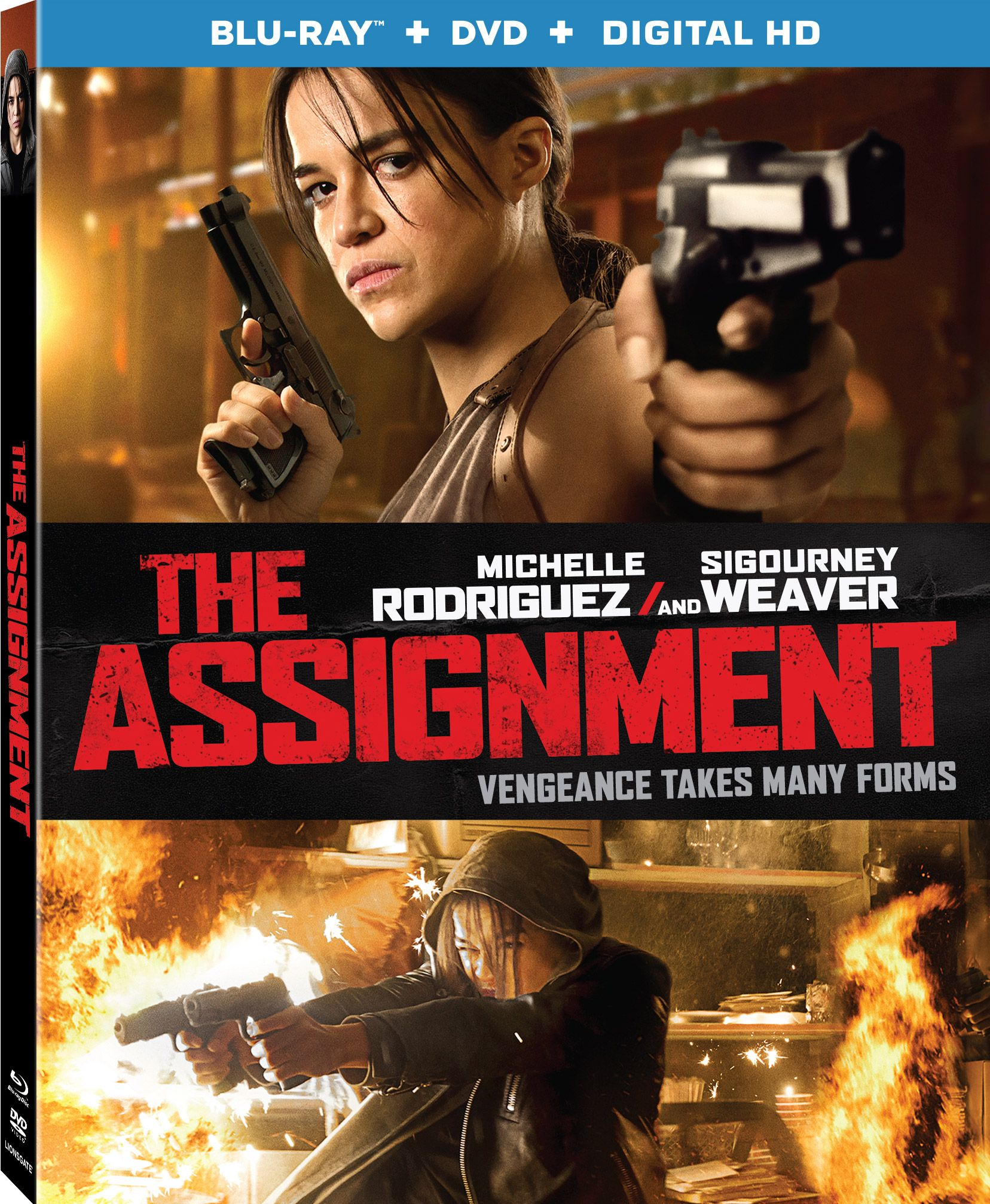 The Assignment Blu Ray Review Free Movies Online Full Movies Online Free Movies Online