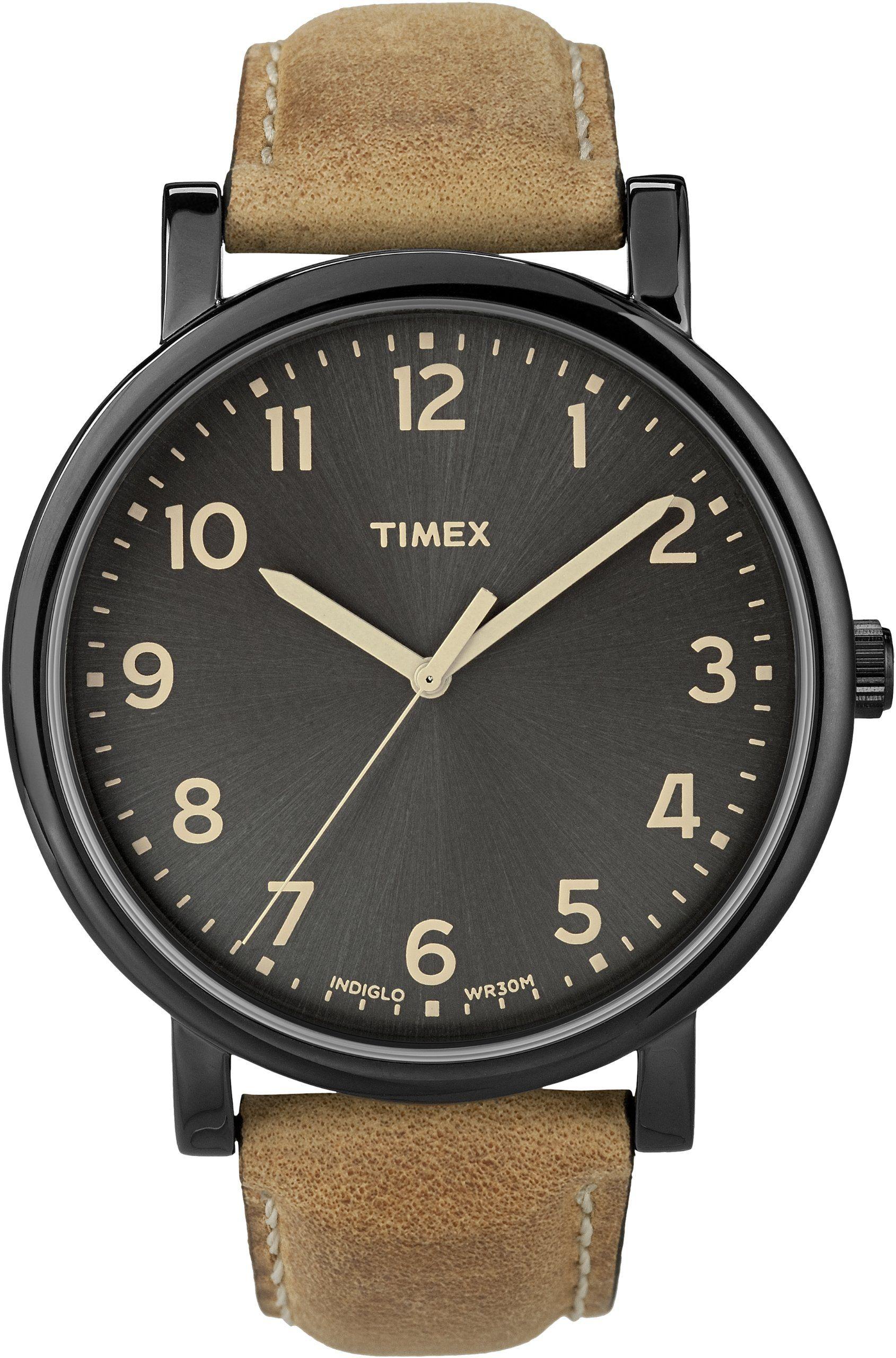 timex unisex uhren quarz analog t2n677 timex originals uhren accessoires. Black Bedroom Furniture Sets. Home Design Ideas