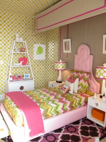 Jonathan Adler S Interior Design For A Bedroom