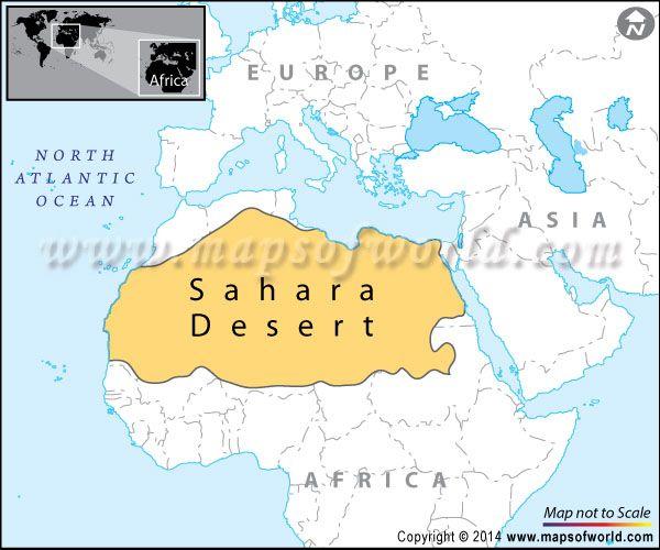 Sahara desert travel information facts location best time to sahara desert travel information facts location best time to visit things to do sciox Choice Image