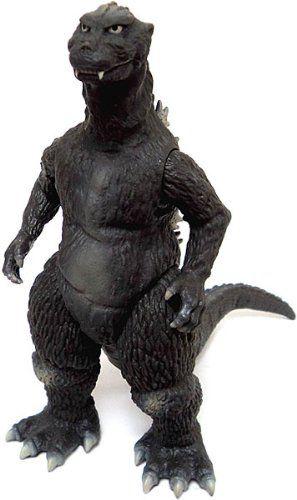 Bandai Godzilla 50th Anniversary Memorial Box Set:#2 Godzilla ...