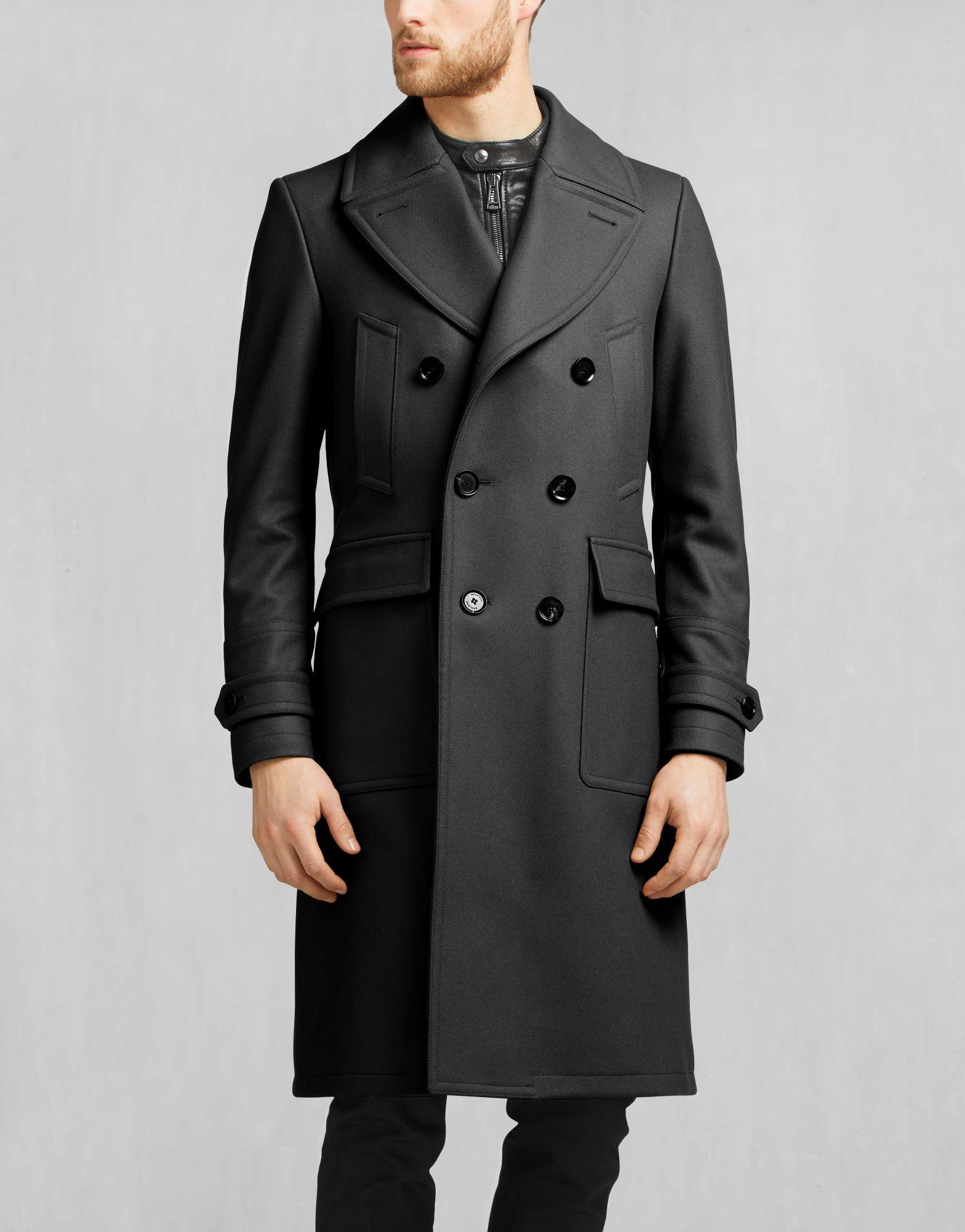 5251ae9241 New Milford | Winter coat | Coat, Belstaff, Winter Coat