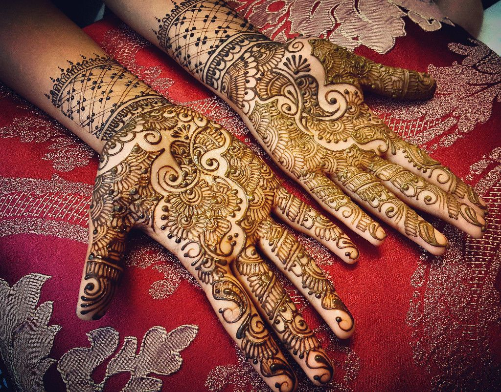 Mehndi For Dp : Dp henna styles i pride myself in making each and every design