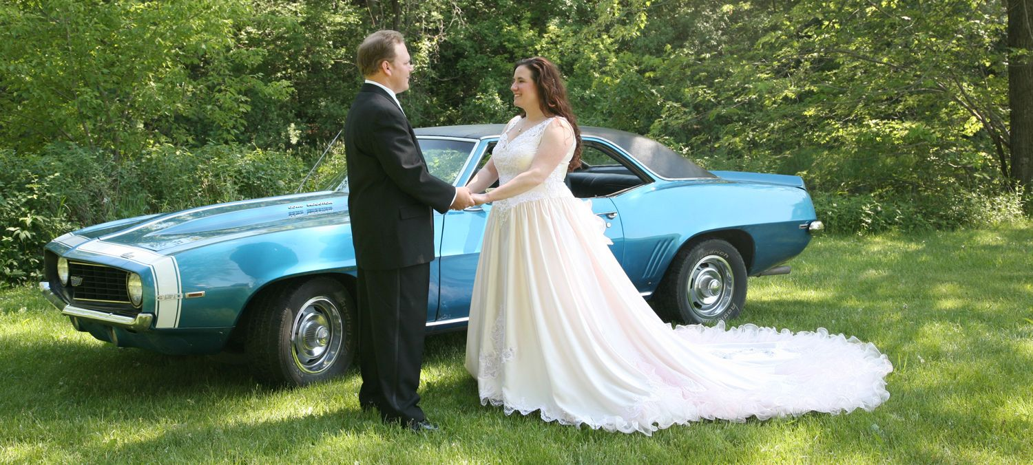 Your Chariot Awaits! Wedding Day Transportation Tips. More