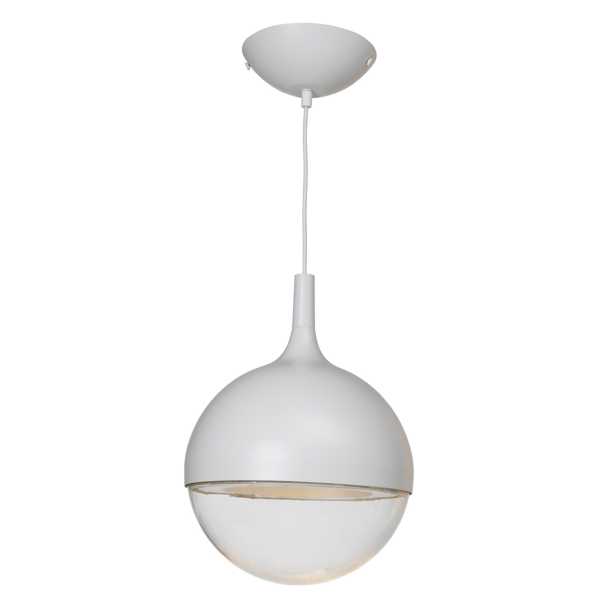 Minut Pendant Lamp: VÄSTER LED Pendant Lamp - IKEA Kitchen