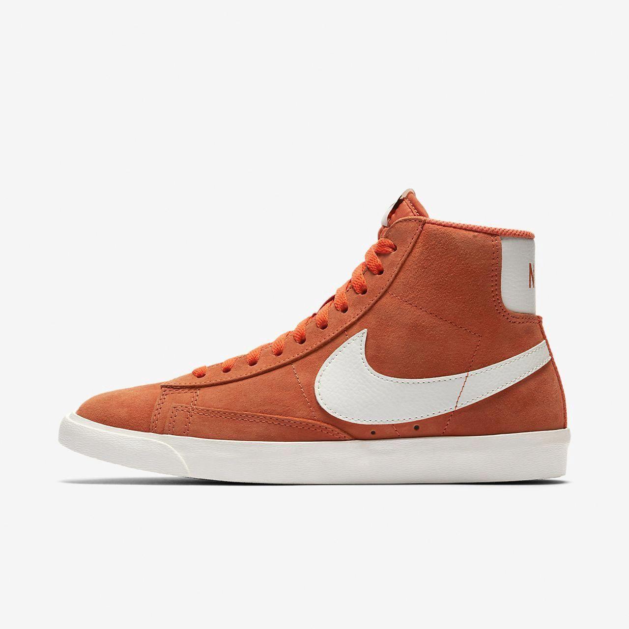 2238344c09bb Nike Blazer Mid Vintage Women s Shoe - 10.5  WhatAreWomensorthopedicShoes Running  Women