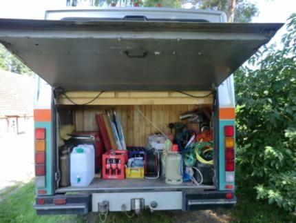 Volvo B 10 M Wohnbus in Niedersachsen - Osterholz-Scharmbeck - ebay kleinanzeigen leipzig küche