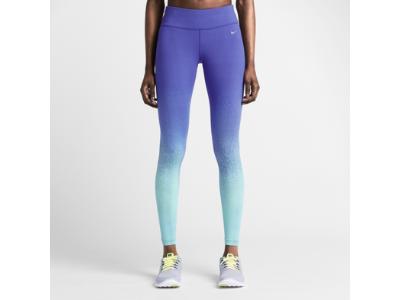 Nike ForeverGradient Mallas de running - Mujer   Ropa ...