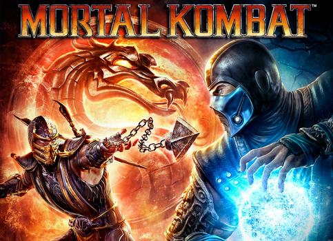 تحميل لعبة مورتال كومبات 9 للاندرويد مجانا Mortal Kombat Komplete Edition Mortal Kombat Pc Mortal Kombat 9