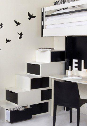 programme brick espace loggia rangement pour maison ordonn e id es de rangements rangements. Black Bedroom Furniture Sets. Home Design Ideas