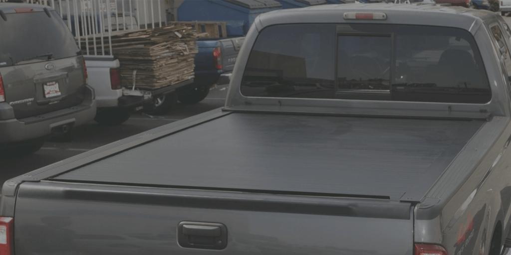 Best Retractable Truck Tonneau Covers 2020 Top 2 Reviews