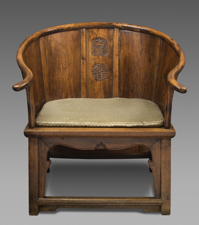 Buddhist Abbots Chair China, 1525 The Philadelphia Museum Of Art