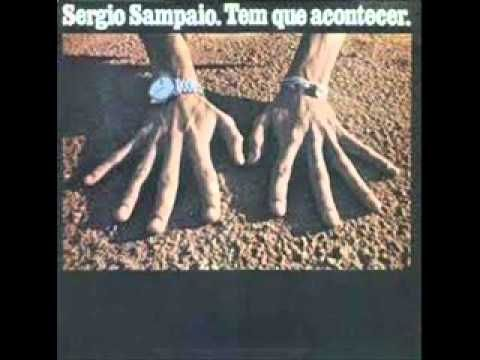 Sergio Sampaio - Que Loucura