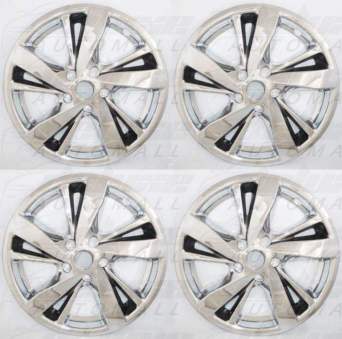 Pin by DeluxeAutoMall on Wheel Covers & Wheel Skins
