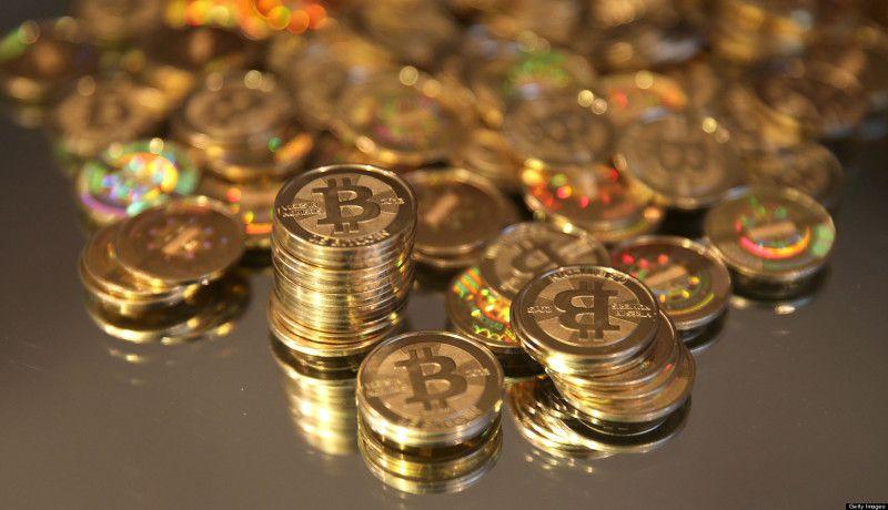 bitcoin piaci index