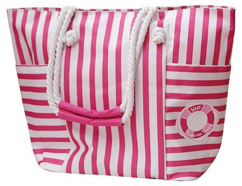 die perfekte Strandtasche für alle Tussis #Tasche #Strandtasche #Accessoires