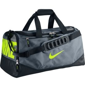 Nike Team Training Max Air Medium Duffle Bag - Dick s Sporting Goods ... 3a8403dafb42b