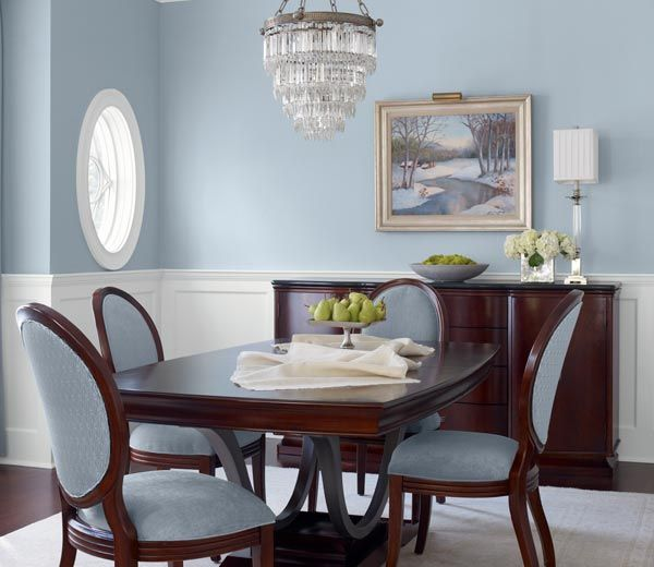 Color Of The Month, February 2015: Dusk Blue