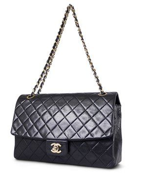 9bc748be6788 Chanel Shoulder Bag. Get one of the hottest styles of the season! The Chanel  Shoulder Bag is a top 10 member favorite on Tradesy.