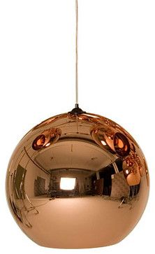 Copper Shade Suspension Light Contemporary Pendant Lighting Moss Copper Hanging Lights Copper Pendant Lights Ceiling Pendant Lights