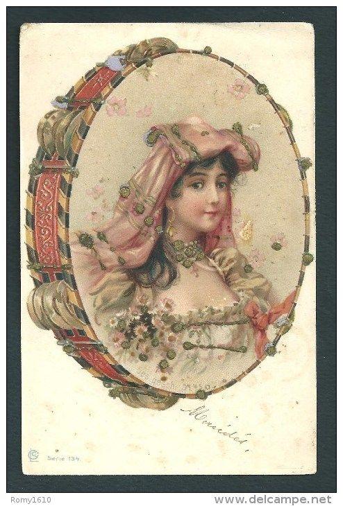 Cartes Postales > Thèmes > Illustrateurs & photographes - Delcampe.be