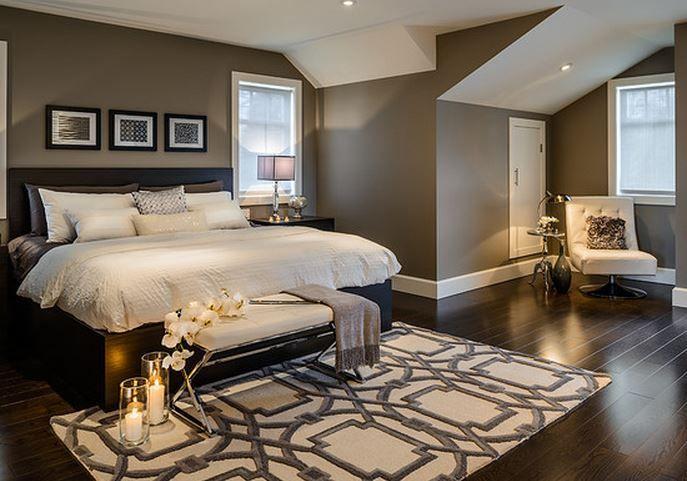 chambre de luxe - Recherche Google   Interior Design : Residential ...