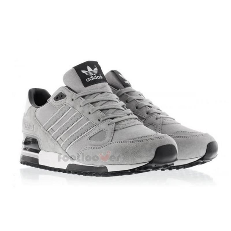 online retailer 38e2b f7faf Men s Adidas Originals ZX 750 M18259 Running Shoes Vintage .