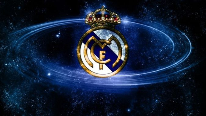 Top 10 Football Teams In The World Pouted Com Real Madrid Logo Wallpapers Real Madrid Logo Real Madrid Wallpapers