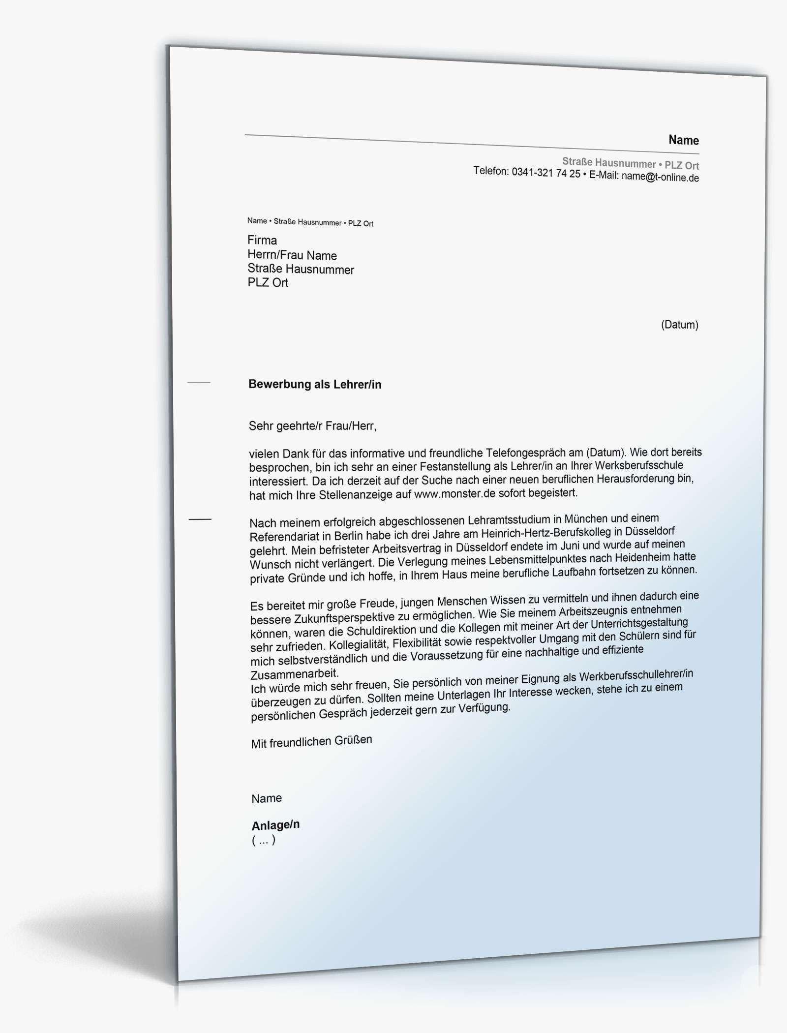 Einzigartig Bewerbung Als Hausmeister Quereinsteiger Briefprobe Briefformat Briefvorlage Anschreiben Vorlage Bewerbung Schreiben Lebenslauf