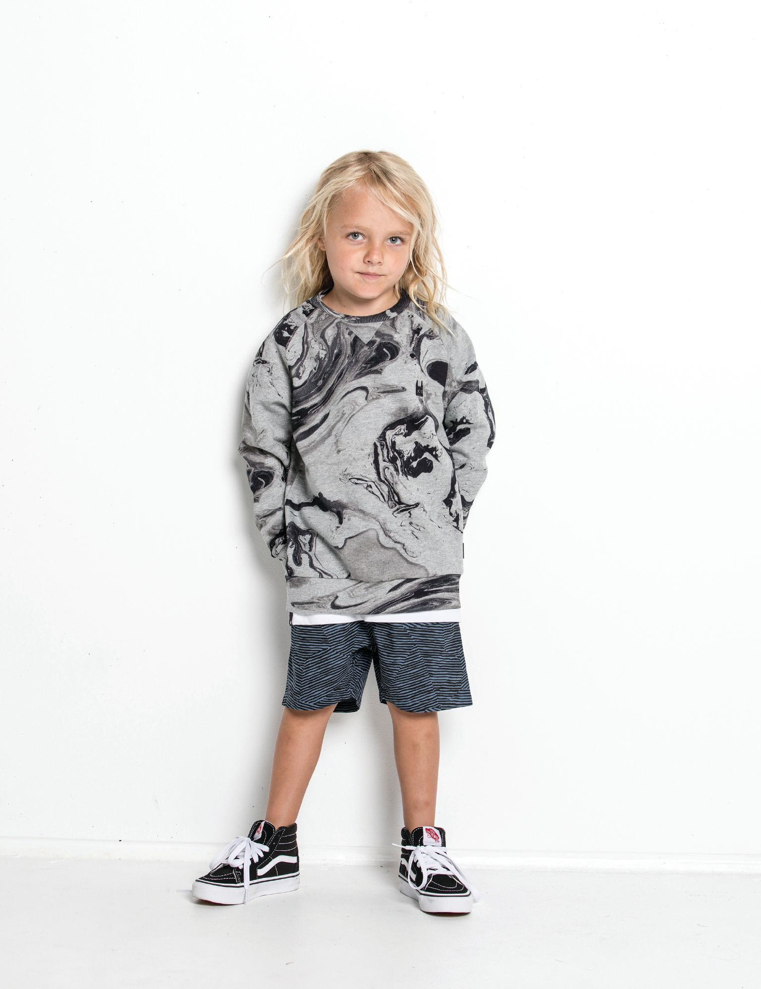 Born in australia munster kids clothing takes inspiration from