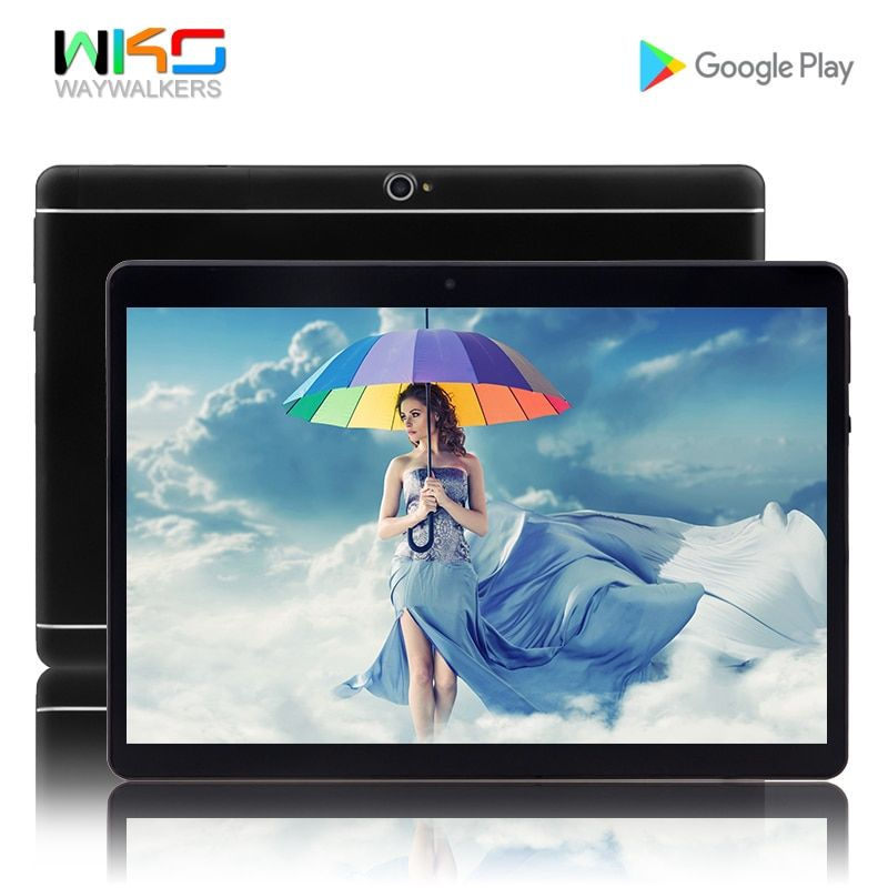 2019 Tablet 10 Inch Wifi Tablets Pc Android 8 0 Octa Core 4gb Ram 64gb Rom 1280x800 Mini Tablet Pc 7 8 9 10 Inch Tablet Android China