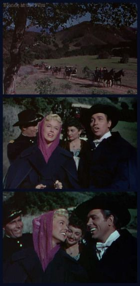 Calamity Jane: Doris Day and Howard Keel
