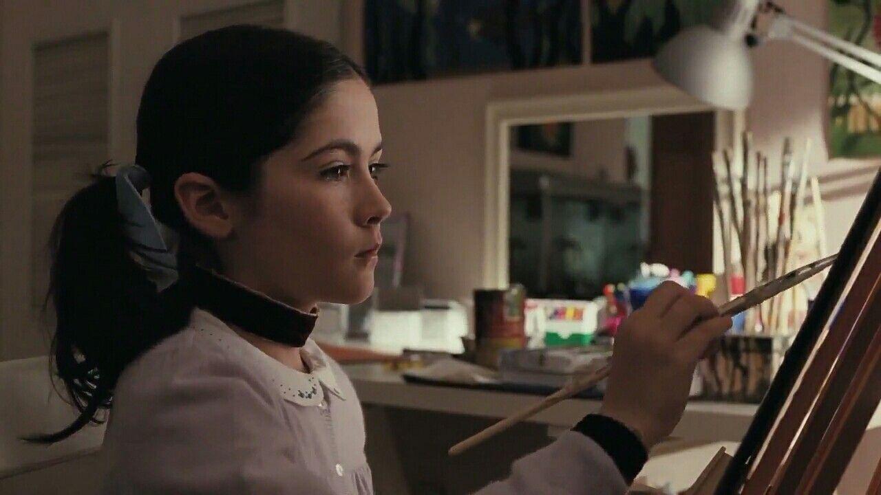 Esther (TV Movie 1999) - IMDb
