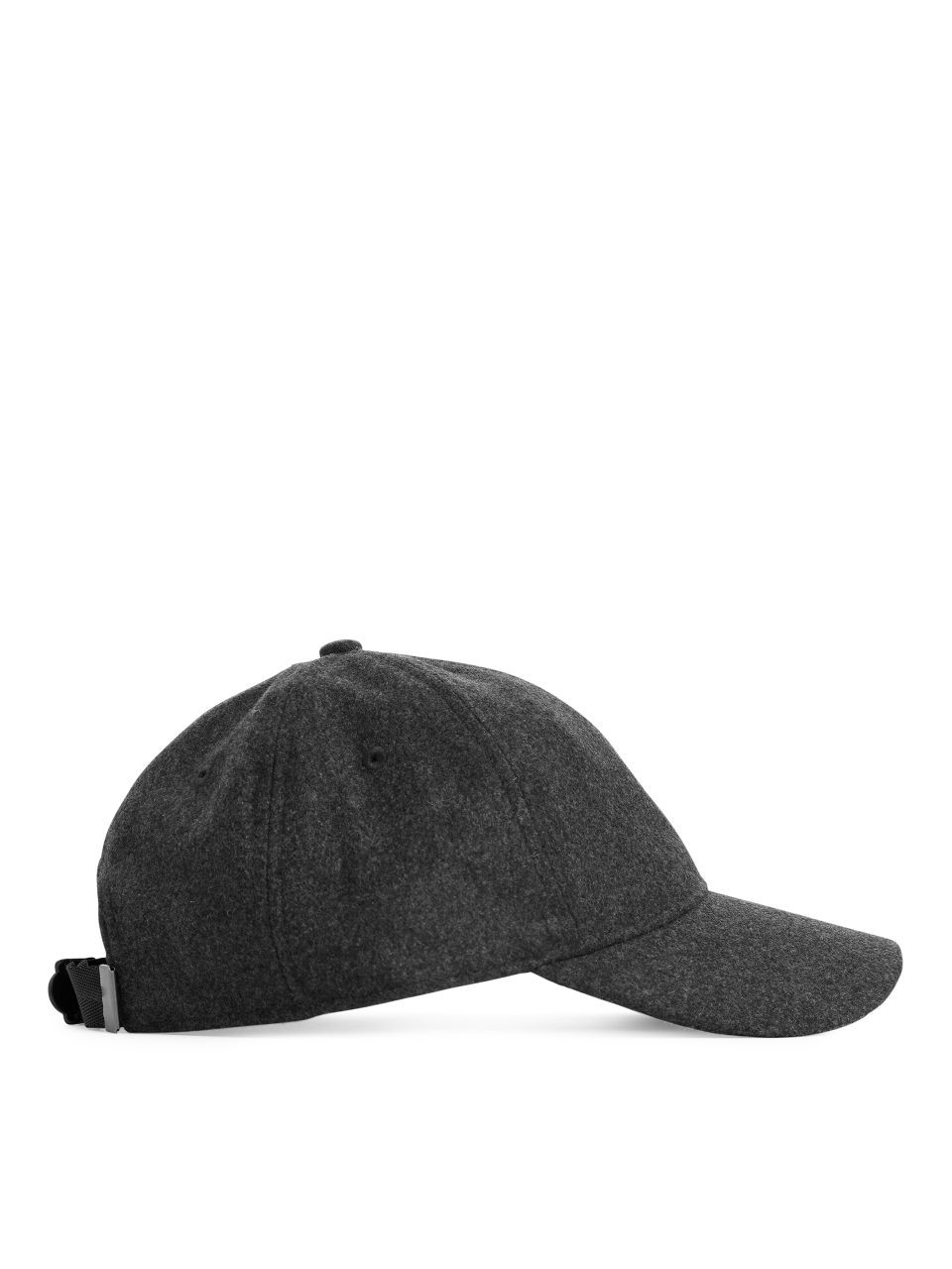 1f0cf1511a584 Recycled Wool Cap in 2019   Products   Grey bags, Bag accessories, Cap