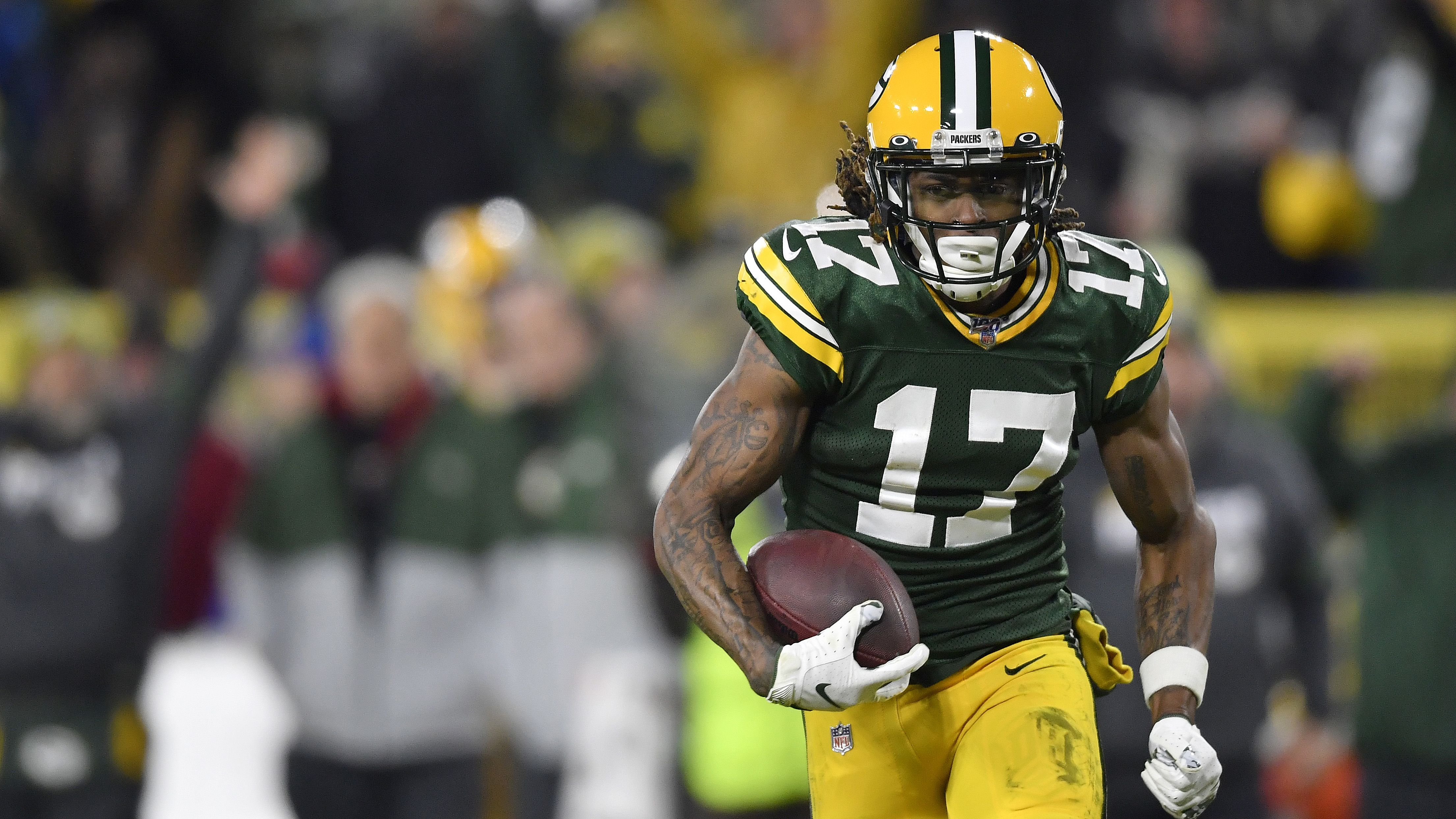 Inside Rodgers Audible That Stunned Lafleur National Football League News In 2020 Nfl News National Football League National Football