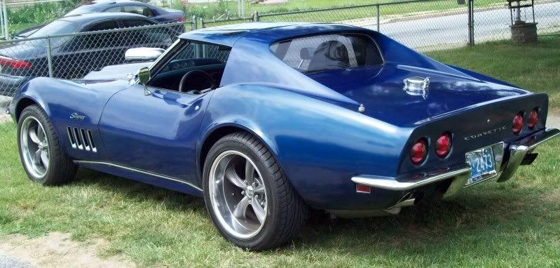 Best Custom Wheels On A C3 Page 13 Corvetteforum Chevrolet
