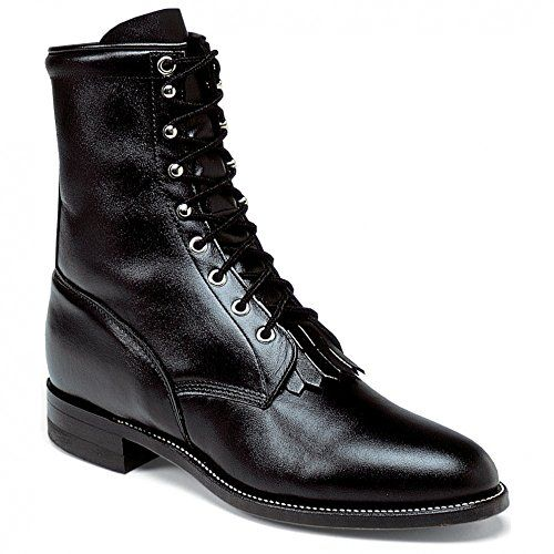 5a69706ab92cb Pin by Liza Lane on fall wardrobe | Boots, Roper boots, Black boots