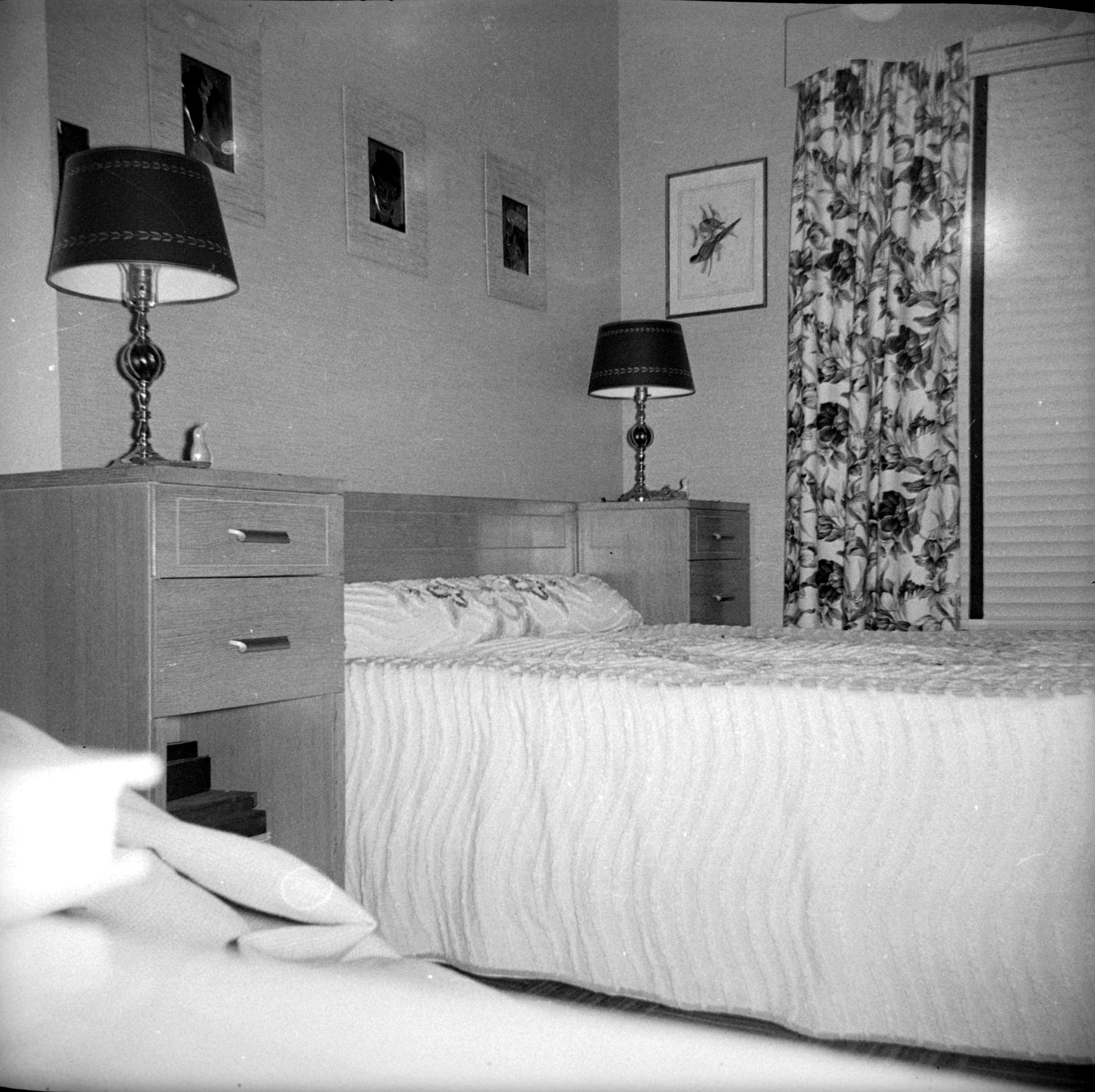1950's Bed - Google Search