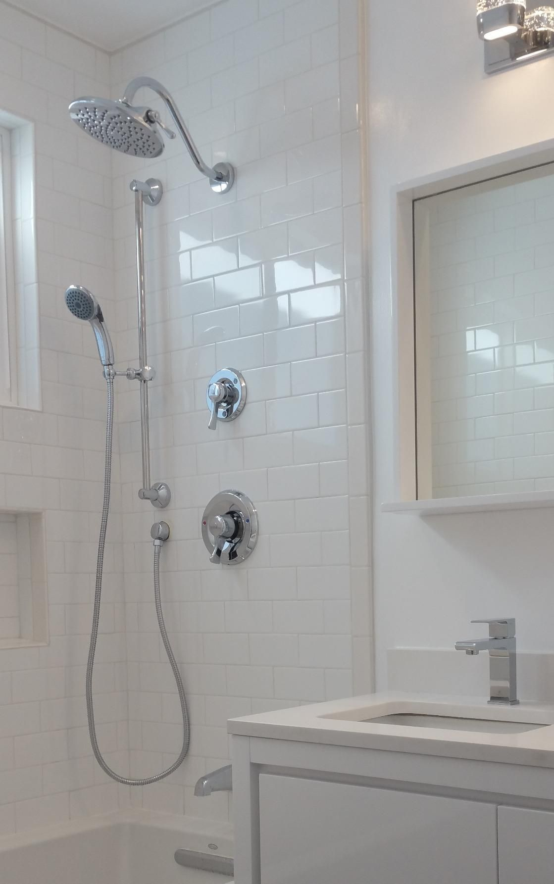 Best Tub Shower And Hand Shower Trim Reviews In 2020 Tub And